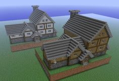*The MEDIEVAL Construction Kit*- - Maps - Mapping and Modding - Minecraft Forum - Minecraft Forum -- This construction kit is amazing,