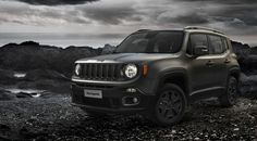Jeep Cherokee y Renegade Night Eagle, ediciones especiales en Frankfurt - http://www.actualidadmotor.com/jeep-cherokee-y-renegade-night-eagle-ediciones-especiales-en-frankfurt/