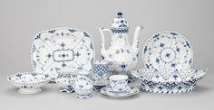 Royal Danish Porcelain Factory (Royal Copenhagen) – 103 фотографии