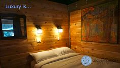 Gold Cup, Cabins, Old Things, Snow, Rustic, Watch, Bedroom, Luxury, Fall