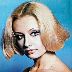Raffaella Carra 1975