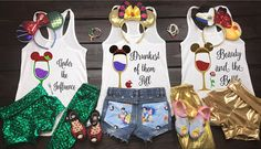 Food And Wine Shirt Disney Princess Drinking Shirt Food