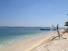 Beaches don't get much better, gili Islands, Indonesia