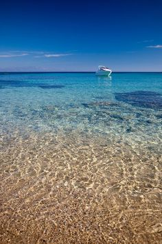 Mykonos Beach, Greece
