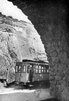 Tunel Granada al Charcon