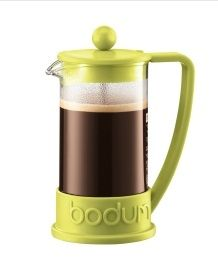 YES!!!  French press coffee is the BEST.  Bodum French Press coffee maker = luv!