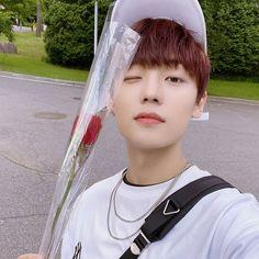 "Mr.Son_보현 on Instagram: ""설마가 확신이 된 순간 #꽃이꽃을"" Fandom, Korean Singer, Pretty Boys, Mini Albums, The Twenties, Boy Groups, Kdrama, Actors, Twenty Twenty"