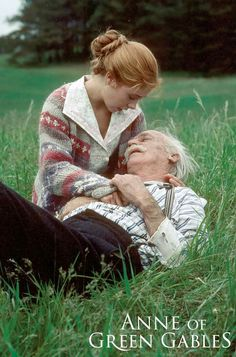 fictional deaths I will never get over. Matthew Cuthbert: the Anne of Green Gables series. Road To Avonlea, Anne Of Avonlea, Anne Shirley, Jonathan Crombie, The Hammond, I Am Canadian, Gilbert Blythe, Anne With An E, Rocky Balboa