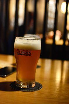 Pixi mit Milch | Reisen: Restaurant-Guide für Bratislava. Le Senk. | http://piximitmilch.at