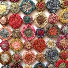 Sophie Digard Crochet ~ Epoche