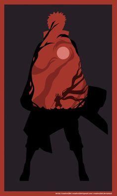 Obito Uchiha: (A Crimson Hell) by Creative2Bit on DeviantArt