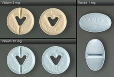 OTC and Prescription Drug Abuse Slideshow: Pictures of Commonly Abused Drugs