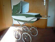 nostalgie kinderwagen von knorr lederoptik nordrhein westfalen datteln vorschau kinderwagen. Black Bedroom Furniture Sets. Home Design Ideas