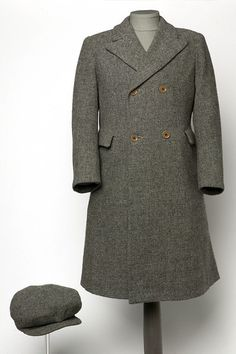 Boy's coat and cap | | V Search the Collections