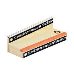 Buy Blackriver Ramps Brick 'n' Rail For FingerBoard at the longboard shop in The Hague, Netherlands Tech Deck, Finger Skateboard, Skateboard Art, Jersey Barrier, Longboard Shop, X Games, Deck Railings, The Hague, Burton Snowboards