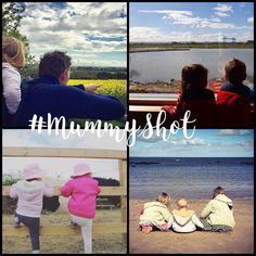 #MummyShot roundup week 15