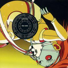 Ken Ishii - Echo Exit (1997)