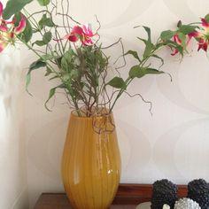 Sonja's vase