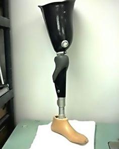 C leg with a carbon fiber hard socket Carbon Fiber, Glass, Drinkware, Corning Glass, Yuri, Tumbler, Mirrors