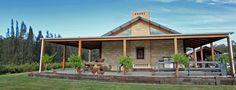 strawbale house NSW