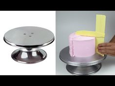 Soap, Cake Stands, Youtube, Naked, Mini, Sprinkle Cakes, Wine Bottle Crafts, Doll Crafts, Decorating Cakes