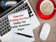 A professional and #expert #company offering #superiorwritingservices for Public Relations #dissertation paper