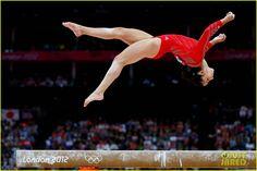 gymnastics pictures | Women's Gymnastics Team Wins Gold Medal! | us womens gymnastics ...