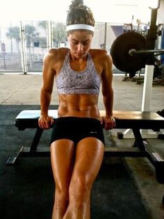 Weight Lifting, Body