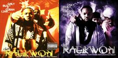 7 of the Hottest Rap Album Covers | Hip Hop My Way