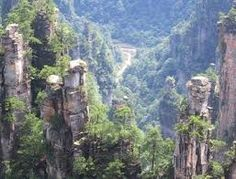 Image result for chinese mountains