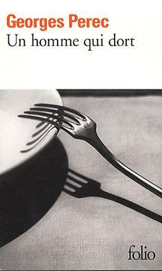 Ledétachement du monde d'un jeune homme, ou comment écrire pour dissoudre le réel. x En épigraphe à «Un homme qui dort», publié en 1967 aux éditions Denoël, juste après «Les choses», on peut…
