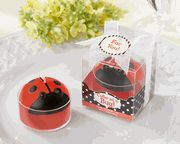 """Cute as a Bug"" Ladybug Tea Light (Set of - Baby Shower Favors For Guests - Favors Baby Shower Cheap Baby Shower Favors, Baby Shower Candle Favors, Baby Shower Decorations, Table Decorations, Summer Wedding Favors, Candle Wedding Favors, Spring Wedding, Lady Bug, Tea Light Candles"