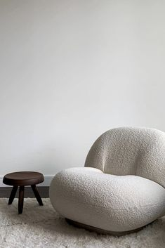 Home Room Design, Dream Home Design, House Design, Sofa Furniture, Furniture Design, Interior Architecture, Interior Design, Furniture Inspiration, Minimalist Home