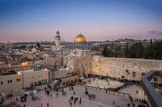 Israel: eine Reise in das Heilige Land