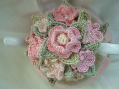 6 Cup Hand Knitted and Felted Tea Cosy by delightful knits, via Flickr