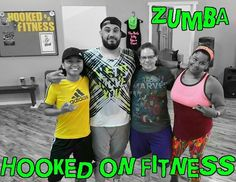 Another Saturday morning another awesome #Zumba Party at #HookedOnFitness with @hectorsantiago4412!  #HookedOnFitness  #PhillyPersonalTrainer  #GroupFitness  #FitFam  #BestInPhilly  #BestInPhillyKeepsGettingBetter  http://ift.tt/1Ld5awW Another shot from #HookedOnFitness