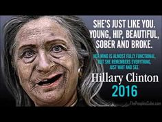 THE Bill and HILLARY CLINTON MURDER CHRONICLES - YouTube