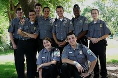 Willowbrook Police Cadets