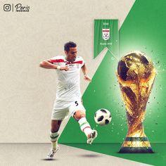 Iran FIFA WORLD CUP 2018