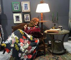#stile #foulard #mood #meraviglia #mondo #world #collezione #invernale @ilmondoemiocollection by melitatoniolo