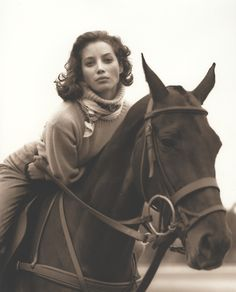 Christie Turlington