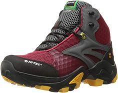 premium selection b422a 19d19 Amazon.com   Hi-Tec Men s V Lite Flash Fast I Waterproof Hiking Boot