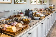 7 Ways to Make the Most of Your Hotel's Breakfast Buffet — Breakfast Matters