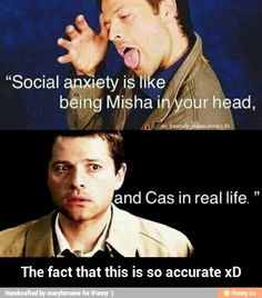 The fact that this is so accurate xD