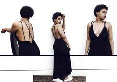 The new classic Black dresses