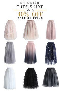 Search results for: 'tulle skirt' - Retro, Indie and Unique Fashion Muslim Fashion, Hijab Fashion, Teen Fashion, Fashion Dresses, Komplette Outfits, Skirt Outfits, Hipster Outfits, Cute Skirts, Cute Dresses