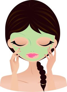 Homemade Facial Mask Recipes