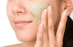 * Perfect Summer Skin Care Routine In A Step By Step Order Amazing Super Take care of your ski. Homemade Moisturizer, Face Scrub Homemade, Acne Skin, Acne Scars, Winter Make-up, Sugar Scrub For Face, Sugar Scrubs, Summer Skin, Keratin