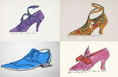 Ventalls: The Shoes for the Women. Happy Day!!!