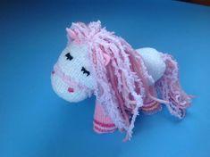 Easy Sock Pony Tutorial